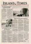 Island Times, Dec 2006 - Jan 2007