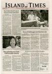 Island Times, Aug 2007