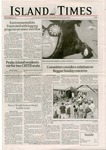 Island Times, Nov 2007