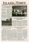 Island Times, Dec 2007 - Jan 2008