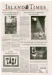 Island Times, Oct 2008