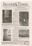 Island Times, Nov 2008 by Kevin Attra