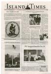 Island Times, Dec 2008 - Jan 2009