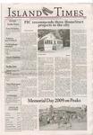 Island Times, Jun 2009