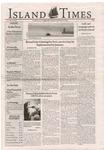 Island Times, Oct 2009