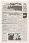 Island Times, Nov 2009