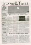 Island Times, Nov 2010 by Kevin Attra
