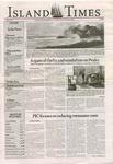 Island Times, May 2011