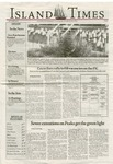 Island Times, Oct 2011