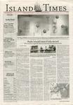 Island Times, Dec 2011