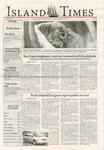Island Times, Apr 2012 by Kevin Attra