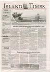 Island Times, Nov 2012 by Kevin Attra