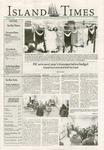 Island Times, Mar 2013 by Kevin Attra