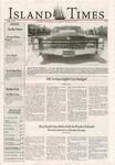 Island Times, Apr 2013 by Kevin Attra