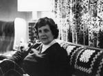 Mrs. Charles Mack (Cynthia) by Cynthia Mack