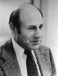 Bertram Silverman