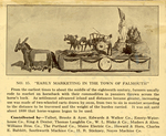 """Program Excerpt: """"Early Marketing in the Town of Falmouth"""" Parade Float"""