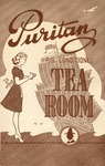 Puritan Tea Room, 1951 by Puritan Tea Room