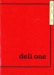 Deli One, 1982 by Deli One