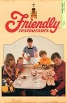 Friendly's Ice Cream Restaurants, 1982 by Friendly's Ice Cream