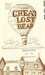 The Great Lost Bear, 1982 and 1989 by The Great Lost Bear restaurant