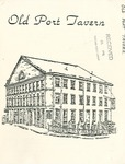 Old Port Tavern, 1982 by Old Port Tavern