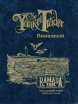 The Yankee Trader Restaurant (Ramada Inn hotel), 1982 by Ramada Inn (Portland, Me.)