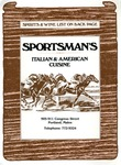 Sportsman's Grill, 1982 and 1989 by Sportsman's Grill
