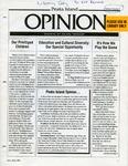Peaks Island Opinion, Vol 1, No 3 : Jun/Jul 1993