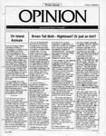 Peaks Island Opinion, Vol 2, No 3 : Jul 1994