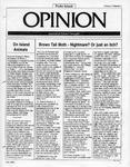 Peaks Island Opinion, Vol 2, No 3 : Jul 1994