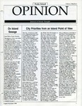 Peaks Island Opinion, Vol 2, No 4 : Aug/Sep 1994