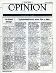 Peaks Island Opinion, Vol 2, No 4 : Aug/Sep 1994