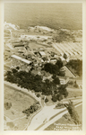 Aerial View of Fort Williams, Cape Elizabeth, Me.