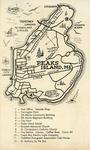 Map of Peaks Island