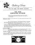 STAR Foundation : Newsletter, Jul 1983.