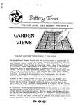 STAR Foundation : Newsletter, Aug 1983.