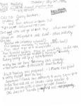 Peaks Island Town Meeting : Minutes, 1985 - 1986.