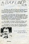 Casco Bay Lines : The Bayliner, June 1982