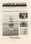 Harbor Voices : Vol 1, No 6 - Jul 2000 by Jenny Ruth Yasi