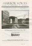 Harbor Voices : Vol 1, No 9 - Oct 2000 by Jenny Ruth Yasi