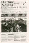 Harbor Voices : Vol 1, No 10 - Nov 2000 by Jenny Ruth Yasi