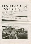 Harbor Voices : Vol 2, No 5 - Jul - Aug 2001 by Jenny Ruth Yasi