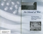 An Island at War : The Peaks Island Military Reservation, 1942 - 1946