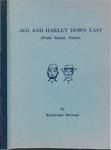 Jed and Harley Down East (Peaks Island, Maine) by Katherine Stewart