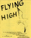 Flying High : August 1978