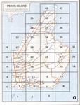 Peaks Island Maps, 2008.