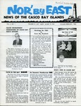 Nor' by East, Jan-Feb 1962 by Casco Bay Island Development Association