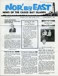 Nor' by East, Jan-Feb 1962 by Casco Bay Island Development Association