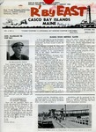Nor' by East, Oct 1962 by Casco Bay Island Development Association